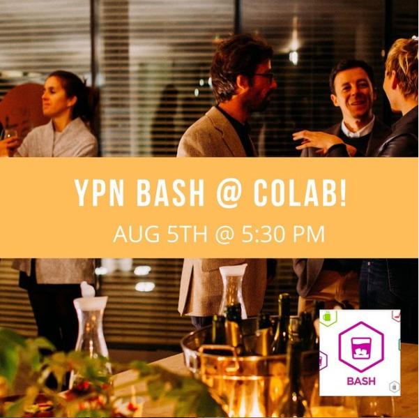 Santa Rosa Young Professional Network Bash